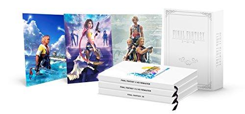 Final Fantasy Box Set #2 por Prima Games