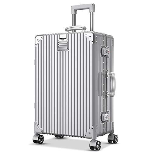 Dj home valigetta for trolley da uomo in alluminio valigia universale valigetta da polso maschio con ventosa da 20 pollici 22 pollici da 24 pollici 26 pollici da 29 pollici