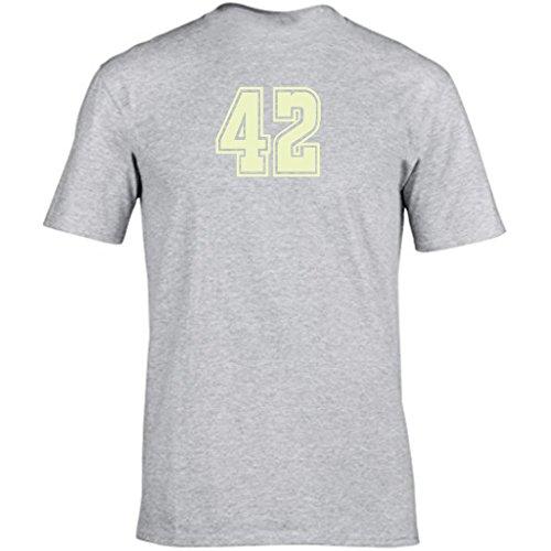 S Tees Herren T-Shirt Grau (Sports Grey)