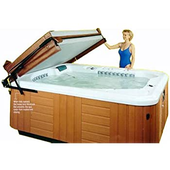 lifter lift coverrx rx hot cover furniture shocks tub gas and with without home spa
