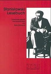 Stanislawski-Lesebuch (Sigma Medienwissenschaft)