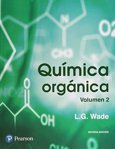Química orgánica - Volumen 2