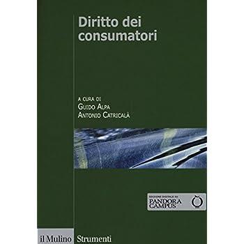 Diritto Dei Consumatori