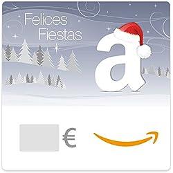 Cheque Regalo de Amazon.es - E-mail - Felices Fiestas