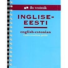 English-Estonian Conversation Guide