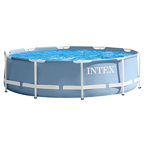 Intex – Pool Desmontable Prisma Frame 305 x 76 cm, 4.485 L (28700np)