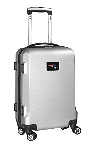 nfl-new-england-patriots-carry-on-hardcase-spinner-silver-by-denco