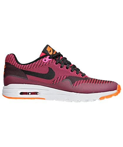 Nike WMNS Air Max 1 Ultra Jacquard (Pink Pow / Black) Pink Pow / Black