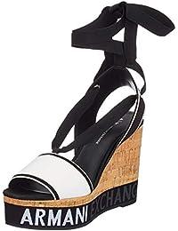 Amazon.it  Armani - Scarpe da donna   Scarpe  Scarpe e borse 343a9dc5ea3