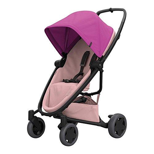 Passeggino Quinny Zapp Flex Plus (Pink on Blush)