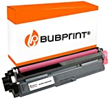 Bubprint Toner kompatibel für Brother TN-246 TN-242 TN-246M für DCP-9017CDW DCP-9022CDW HL-3142CW HL-3152CDW HL-3172CDW MFC-9142CDN MFC9332CDW Magenta