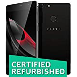 (Certified REFURBISHED) Swipe Elite Max (Black, 32GB)