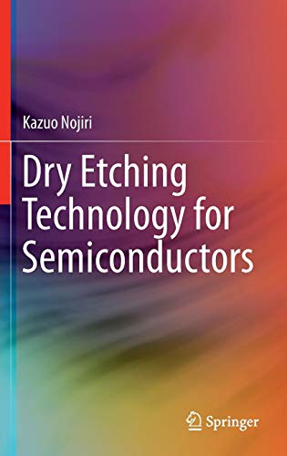 Dry Etching Technology for Semiconductors (Japanische Bausteine)