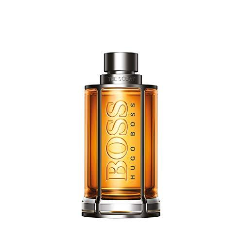 Hugo Boss, Agua cologne hombres - 200 ml