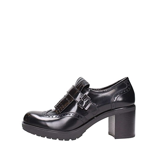 Nero Giardini A616492D Ankle Boots Femme Black