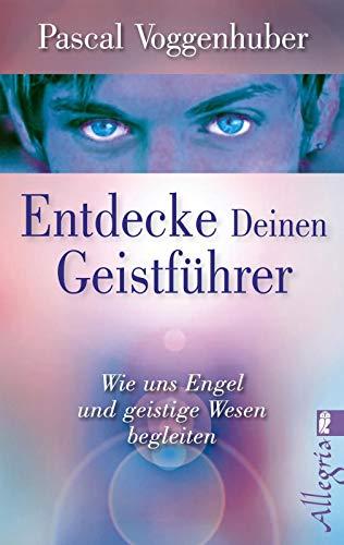 Buchseite und Rezensionen zu 'Entdecke deinen Geistführer' von Pascal Voggenhuber