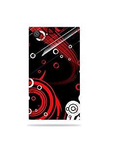 alDivo Premium Quality Printed Mobile Back Cover For Sony Xperia Z5 Mini / Sony Xperia Z5 Mini Printed Mobile Case / Cover (MKD077)
