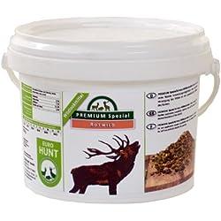 EUROHUNT Wildlockmittel Premium Spezial Rotwild - Reclamo y atrayentes para caza