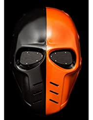Army of Two Deathstroke Arrow Airsoft máscara protectora Gear Sport Party Fancy exterior Ghost Máscaras Bb Gun