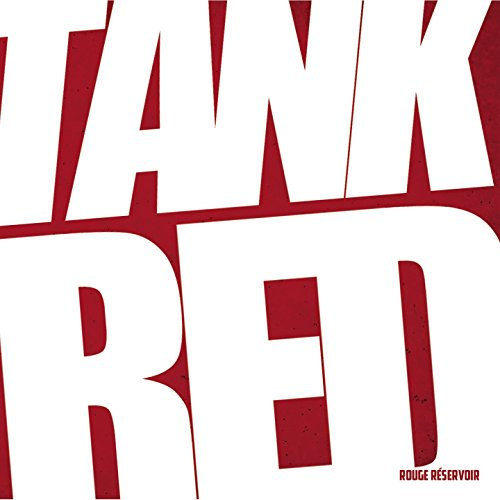 Rouge réservoir