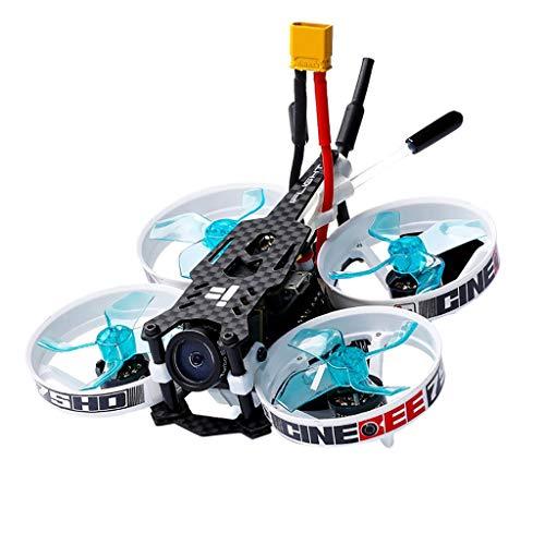iHAZA iFlight CineBee 75HD Indoor Racing Drohne Mini Quadcopter 75mm Whoop