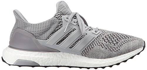 adidas Ultra Boost M, Chaussures de Running Compétition Homme grey, white