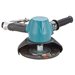 Dynabrade 53235Tipo 27Verticale Depresso Centro Ruota smerigliatrice
