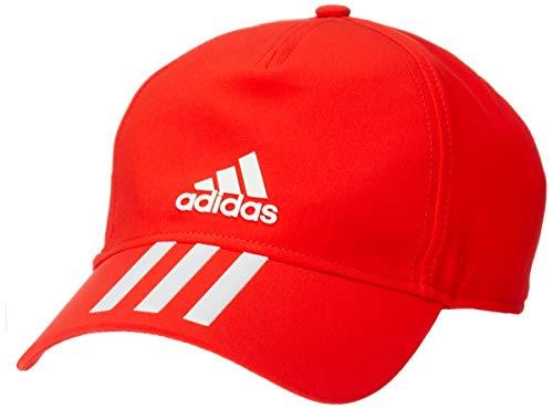 lt Mütze, Herren, mehrfarbig (rot/weiß), Einheitsgröße ()