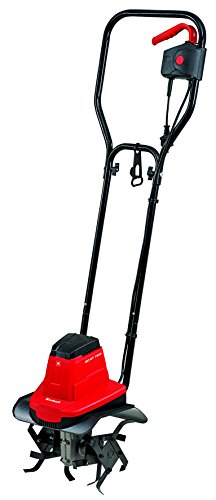 Einhell GC-RT 7530 750 W 20 x 30 cm Electric Tiller with - Red Test