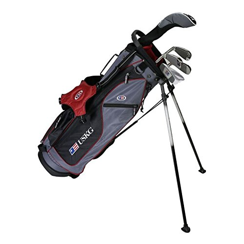 us-kids-golf-ultralight-set-60-rechts