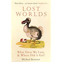 Lost Worlds: What Have We Lost and Where Did It Go?