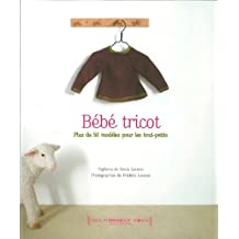Bébé tricot