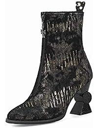 Amazon.it  inglese - Includi non disponibili   Stivali   Scarpe da ... c1184e5528c