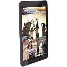 """Wolder Seatle - Tablet de 10.1"""" (3G, 1 GB de RAM, 8 GB de memoria interna, Android 4.4)"""