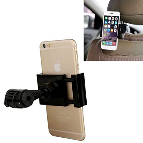Baseus Iphone 6 Plus - Universal Voiture Auto siège appuie-tête support de