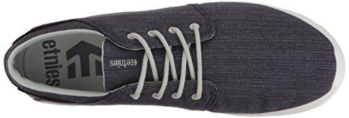 Etnies Scout - Scarpa indoor multisport, , taglia Blue/Grey/Navy