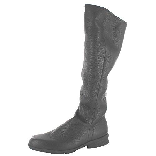 arche-delage-17d01delagecd00noi01-femmes-bottes-noir-41-eu