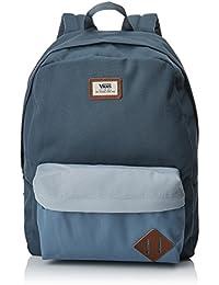Vans Old Skool II Backpack Rucksack, 42 cm, 22 L, Dark Slate
