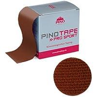 Preisvergleich für Pinotape Pro Sport © - das Original - kinesiologisches Tape verschiedene Farben und Designs 5 cm x 5 m- besonders...