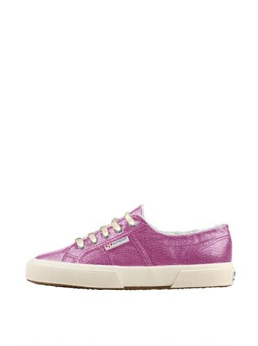 Fuxia S0041z0 2750 Lamebinw Superga Damen Sneaker wU1XppEq