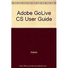 Adobe GoLive CS User Guide