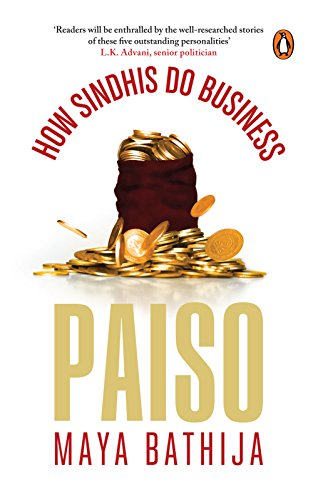 Paiso how sindhis do business ebook maya bathija amazon paiso how sindhis do business ebook maya bathija amazon kindle store fandeluxe Gallery