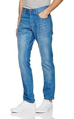Firetrap Men's Deadly Original Straight Jeans