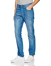 Firetrap Deadly Original, Jeans Droits Homme