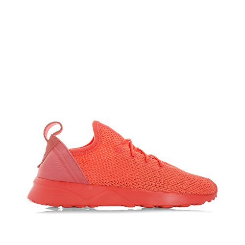 adidas Weiblich ZX Flux ADV Virtue Sock Sneaker Low