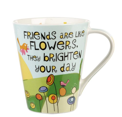 the-good-life-friends-brighten-your-day-flight-mug-multi-colour