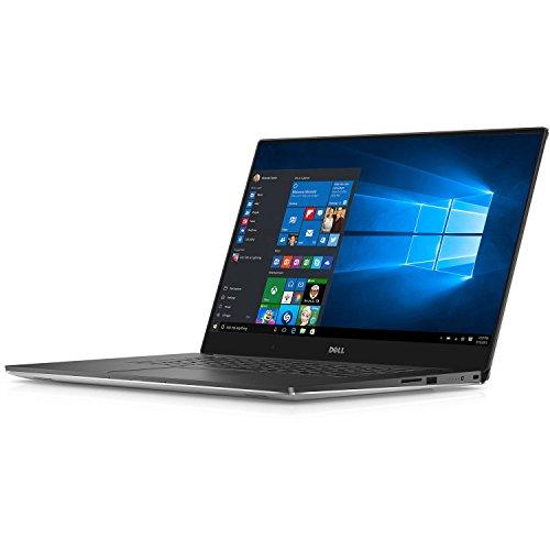 Gaming Dell XPS 15 9560 FHD Non Touch Display  1920 x 1080  7th Gen Intel i7-7700HQ Quad Core 256 GB SSD  8 GB RAM Thunderbolt NVIDIA GTX 1050 4 GB GD