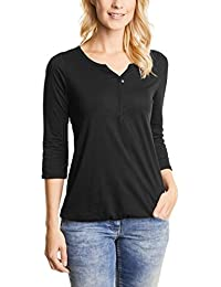 Suchergebnis auf Amazon.de für  shirt mit gummizug am saum damen ... dd6bd41efb