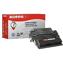 Kores Toner für hp LaserJet P3005/M3027/M3035, schwarz, HC+
