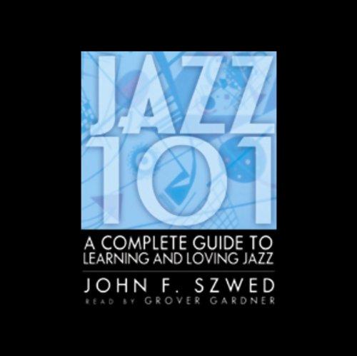 Jazz 101  Audiolibri